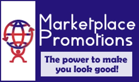 Promotional Products by  Marketplace Promotions